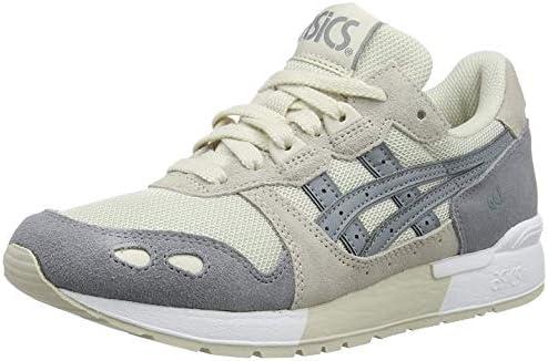 Fahrenheit Príncipe Soleado  ASICS Men's Gel-Lyte Running Shoes, Multicolore (Birchstone Grey 0211), 9  UK: Buy Online at Best Price in UAE - Amazon.ae