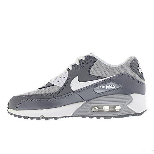 90 Mesh Running Max Grey wolf Nike Gar De Air Gris gs cool Chaussures white Grey On EWqAn00RFB