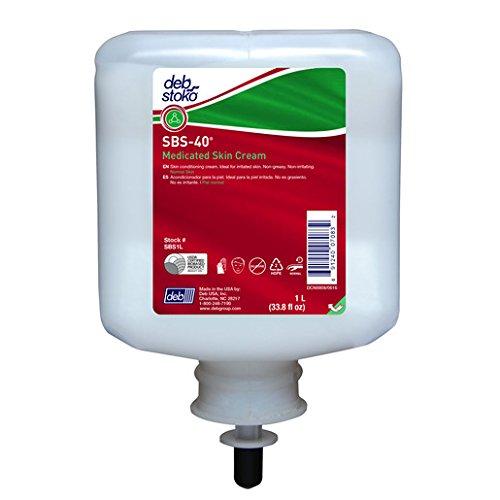 Sbs 40 Hand Cream - 6