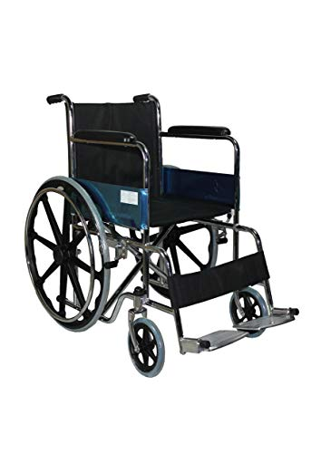 Instant Mobility Victory Mag Standard Wheelchair