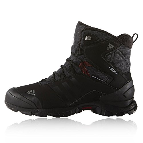 adidas Men's Cw Winter Hiker Speed Cp High Rise Hiking Boots