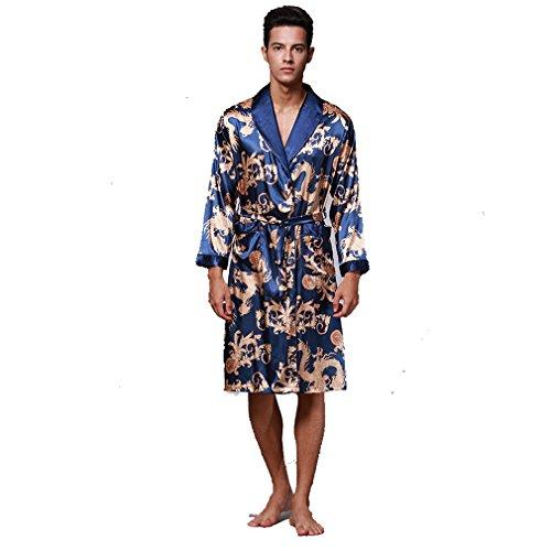dressing gown au - 6