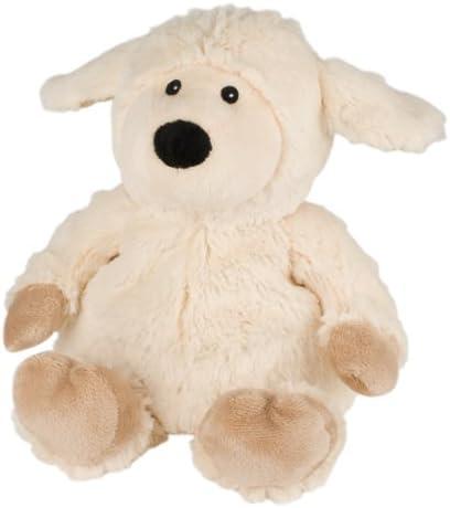 Greenlife Beddy Bear térmica de peluche/agua caliente/frío (oveja ...