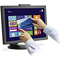 NEC Monitor E232WMT-BK 23-Inch Screen LED-Lit Monitor