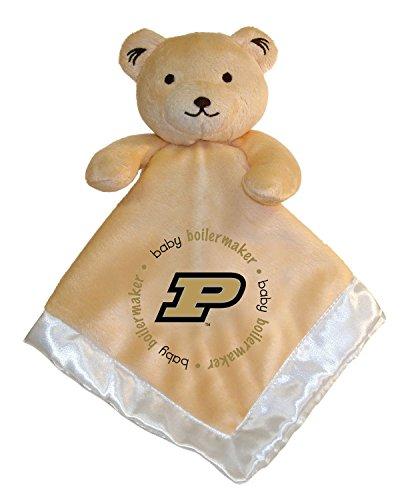 Baby Fanatic Security Bear Blanket, Purdue University -
