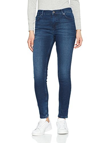 Marc O'Polo Jeans Femme Bleu (Blue Recycled Wash 014)