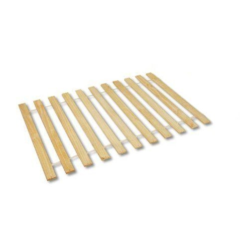 Bishops Beds Replacement Flat Pine Bed Slats for a Double Bed Bishops Beds Ltd P - 02