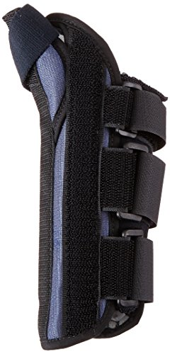 Sammons Preston 78600101 Thumb Spica Wrist Brace, Secure Brace and Splint for Thumb with Open Finger, Splint for Recovery, Therapy, Rehabilitation, Right, Extra Small
