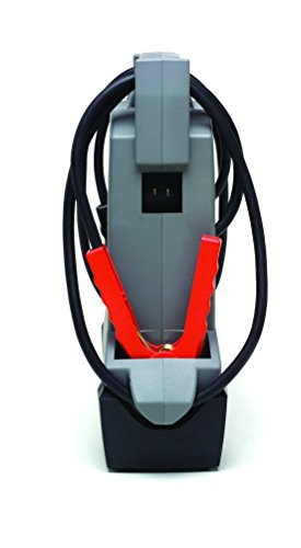 Schumacher PSJ 2212 DSR ProSeries 2200 Peak Amps Jump Starter And Portable Power Unit