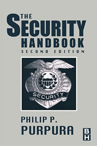 The security handbook philip purpura cpp florence darlington the security handbook 2nd edition fandeluxe Image collections