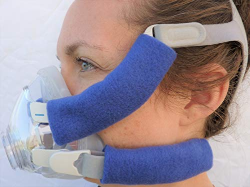 CPAP No Marks Strap