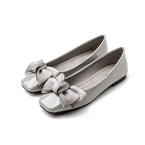 Dance Girl's Annie Tyette Tap Shoe(Grey-Lable 36/5.5 B(M) US - Print Annie Sandals