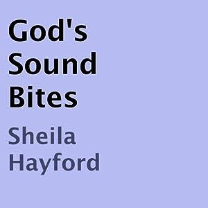 God's Sound Bites Audiobook