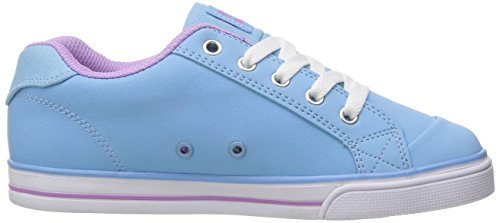 Femme Mode Chelsea Dc Se Shoes blanc Bleu Baskets vw6naqRfn7