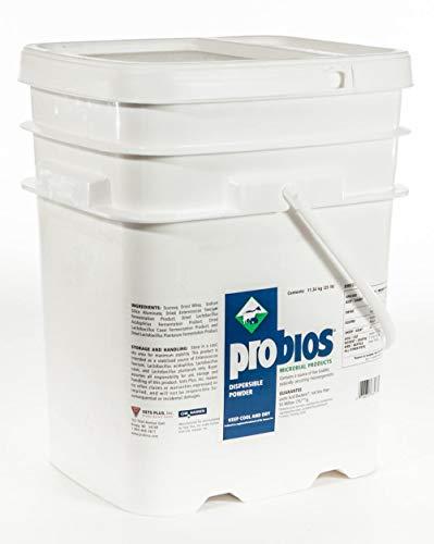 Probios Probiotic Supplement 25lb