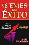 Las 6 Emes Del Éxito, Farid De Alba, 1617649058