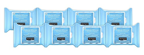 Neutrogena Make Up Removing Wipes, 200 Cleansing Towelettes by Neutrogena (Image #5)