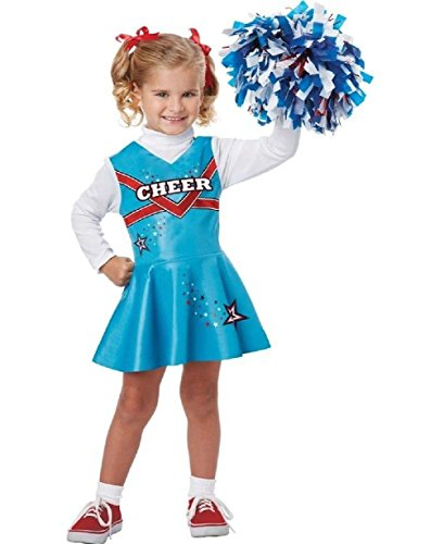 40's Mobster Costumes (Cheerleader Toddler Costume)