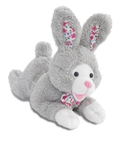 - Cuddle Barn Animated Bunny Wiggles - Soft 10
