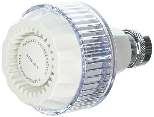 Niagara Conservation N2825 Water Saver Shower ()