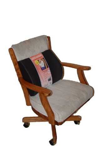 Bodyline Extra Wide Back-Huggar (With Securing Strap Included) - Bariatric Style, 2 1/2