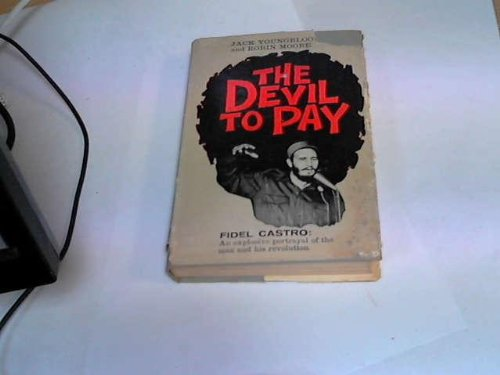 The Devil to Pay for sale  Delivered anywhere in USA
