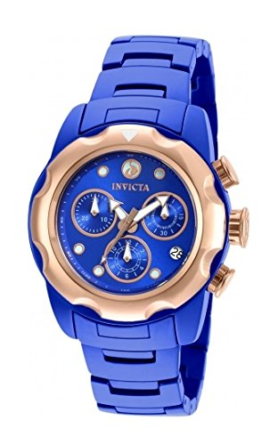 Chronograph Ceramic Bracelet Watch - 4