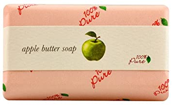 Image result for Apple Butter Soap