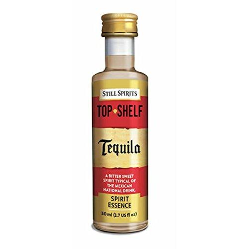 Still Spirits Top Shelf Tequila Essence Flavours 2.25L
