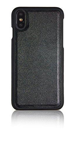 Spada 4052335032528 2 IN 1 Hülle für Apple iPhone X schwarz