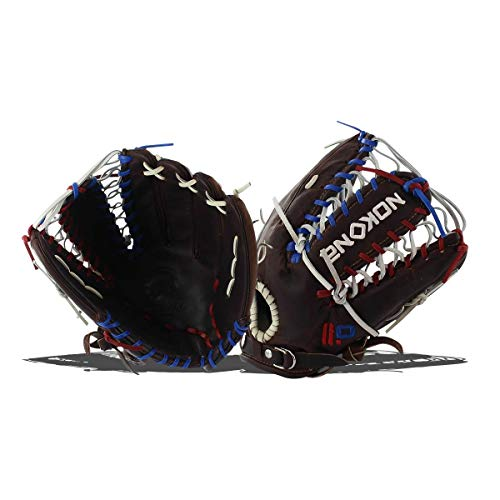 Nokona X2 Buckaroo POP Baseball Glove 12.25