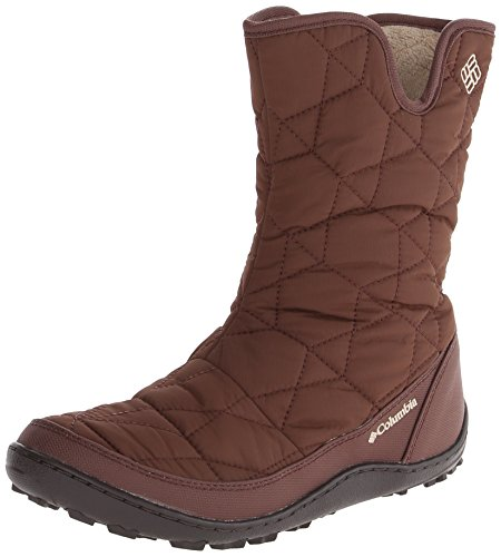 Heat Minx Ii Women's Snow British Boot Slip Columbia Tobacco Omni 7vXpnwvq