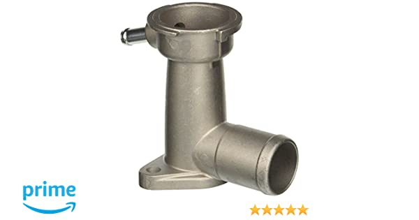 Engine Coolant Filler Neck 4 Seasons 85097