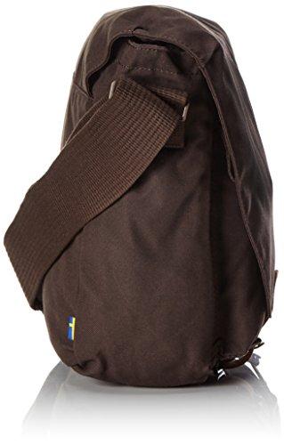 Bag Unisex Fjällräven Shoulder Hickory Övik Fjällräven Övik Brown Brown tqtXpwZ