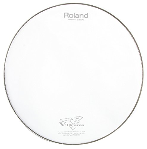 Roland Powerply Mesh Drumhead - 12 Inches by Roland