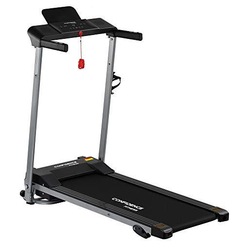 Confidence Fitness Ultra Treadmill Electric Motorized Running Machine