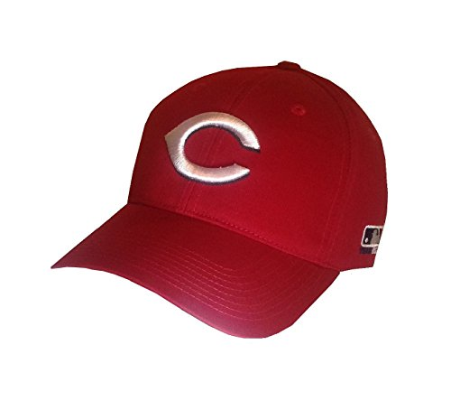 Cincinnati Reds Adult MLB Licensed Replica Cap/Hat