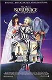 Innerwallz Beetlejuice Movie Art Print — Movie Memorabilia — 11x17 Poster, Vibrant Color, Features Alec Baldwin, Geena Davis, Jeffrey Jones, Catherine O'Hara, Winona Ryder, Michael Keaton.