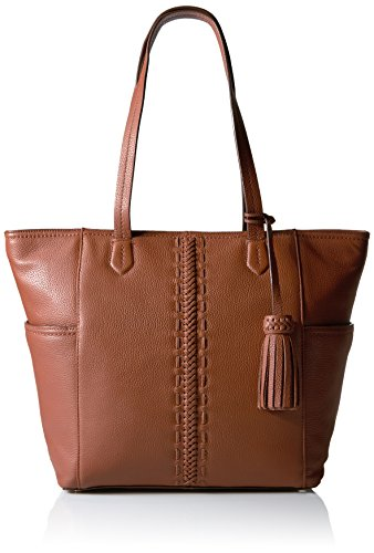 Cole Haan Maricel Zip Top Tote, Woodbury