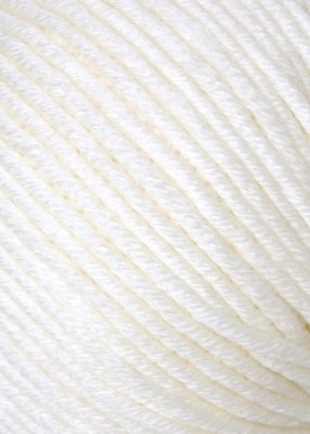 Karabella Aurora 8 Yarn 1350 Off White