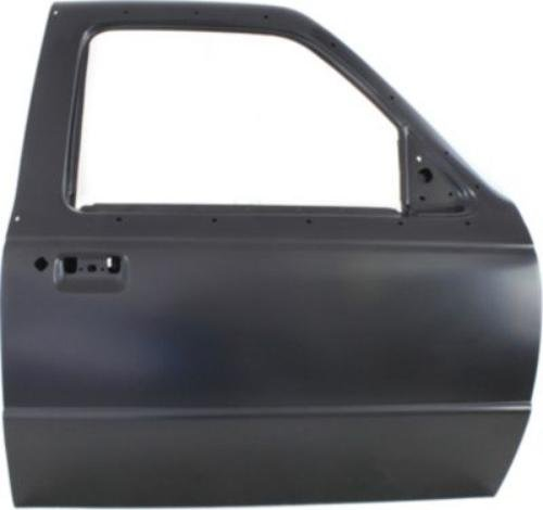 CPP Front, Right Side Steel Primed Door Shell for Mazda Truck, Van ()