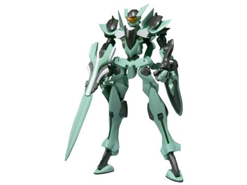 Robot Damashii Gundam 00 Brave Standard Test Unit Exclusive