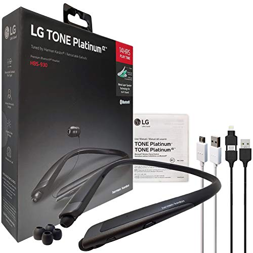 lg 700 headphones - 1