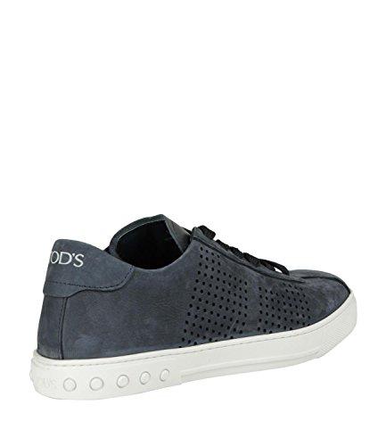 Tod's Sneakers Uomo In Nabuk Xxm0xy0x990 Mod nxR7gqazFn