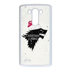 Custom Printed Phone Case Dog For LG G3 RK2Q02049