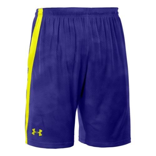 Under Armour Herren Hose UA Micro Print Shorts 10 Zoll