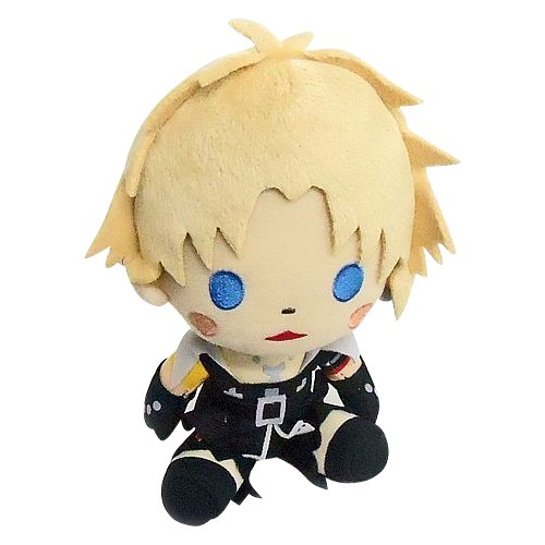 Taito Final Fantasy Dissidia All Stars Carnival Stuffed