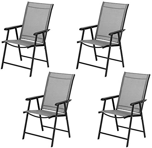 Portable Adjustable Folding Outdoor Lawn Lounge Reclining Chair Recliners - the best outdoor recliner for the money