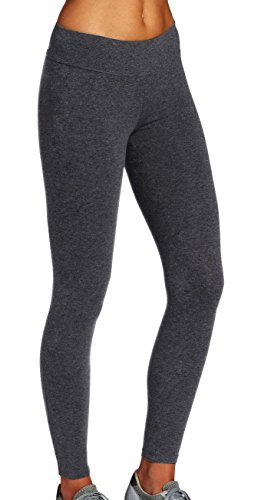 ILoveSIA Women's Yoga Running Tights Leggings Sports Pants US Size XL Grey
