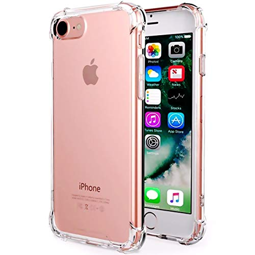 CaseHQ Compatible iPhone Absorption Protection